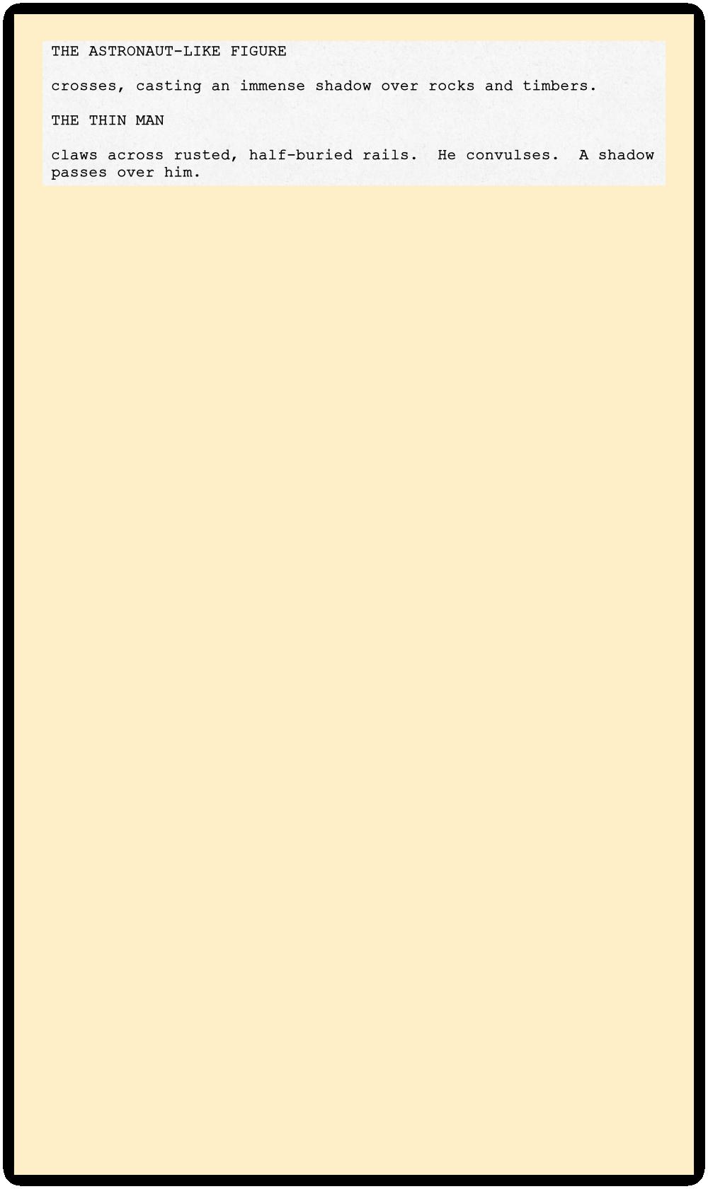 Screenplay Format Guide: Slug Lines - Story Sense®