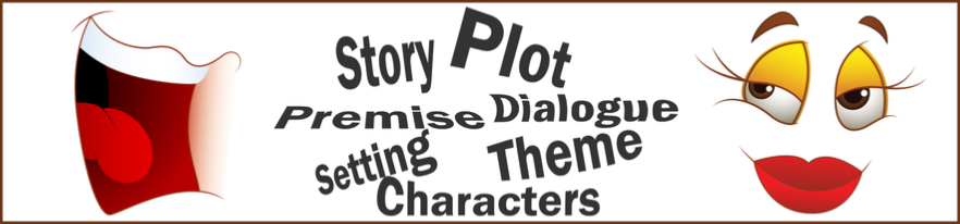 Our script doctor discusses Story, Plot, Premise, Dialogue, Setting, Theme, and Characters.